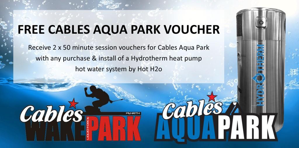 hydrotherm cables aqua park special